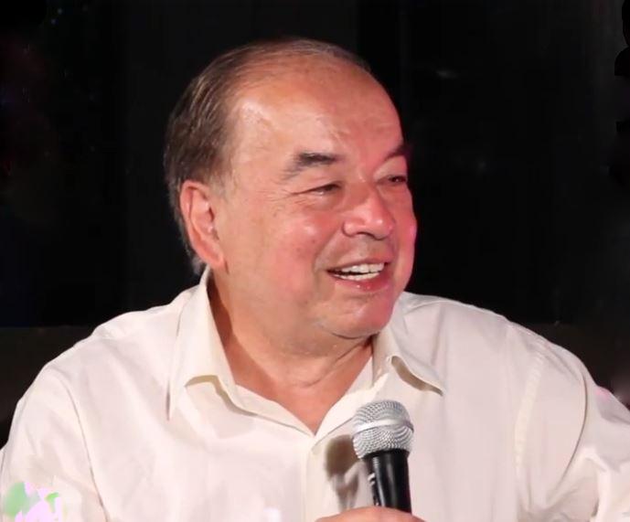 Dr. José Tomás Cabriza