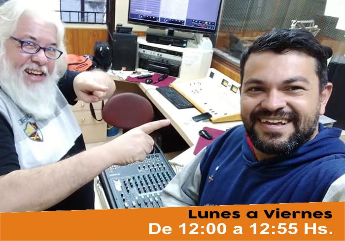 Jopara Musica por Radio Ysapy