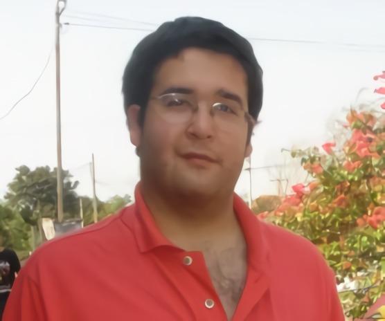 Aldo José Cabriza Doldán