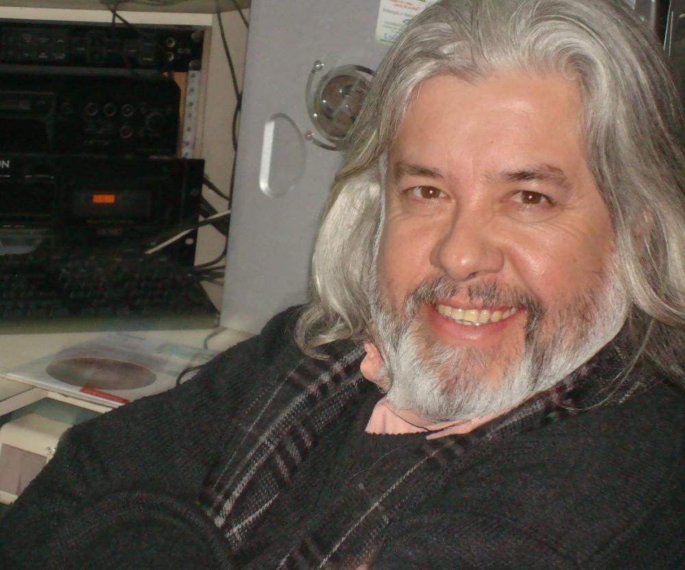 Antonio Bordón Recalde