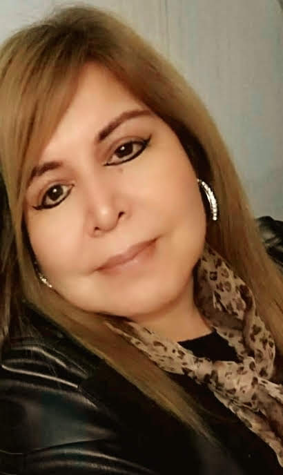 Marta Regina González