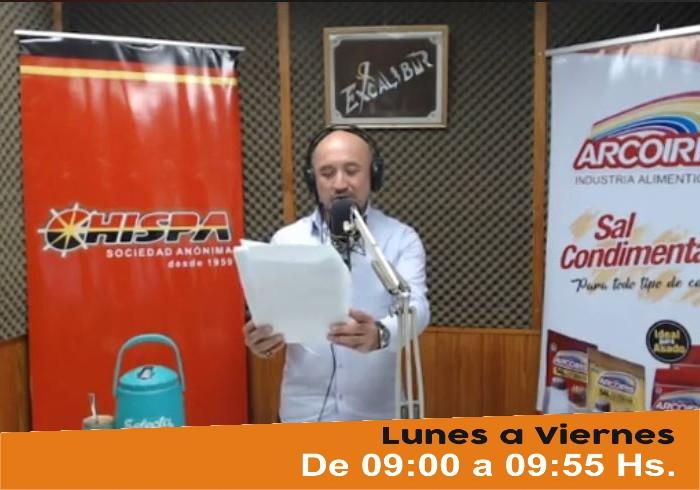 Carlos Báez Alvarez