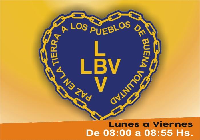 LBV Radio Ysapy