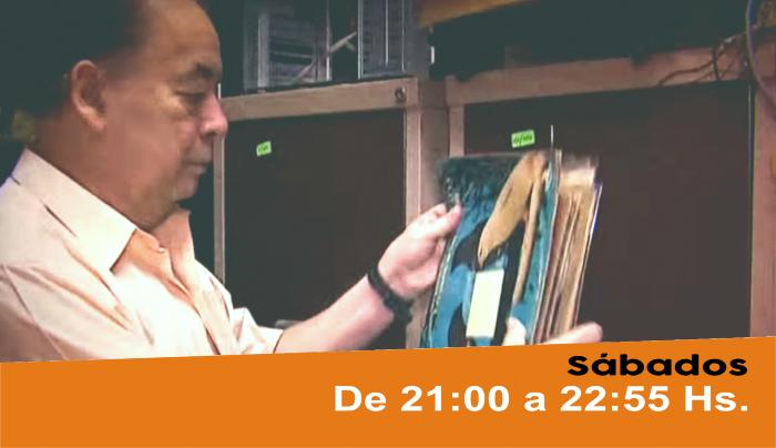 Programa Inolvidables por Radio 90.7 YSAPY