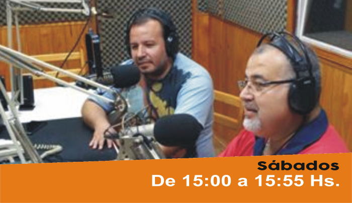 Tiempo de Misericordia en Radio Ysapy 90.7